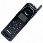 Спутниковый телефон Qualcomm GSP-1600 (с подключением)