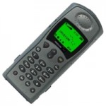 Спутниковый телефон Iridium 9505A